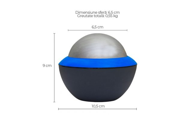 Dimensiuni Criosfera