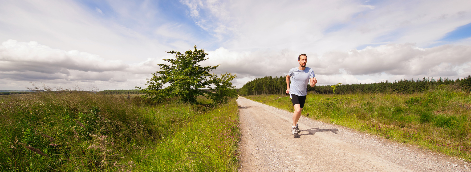 jogging alergare
